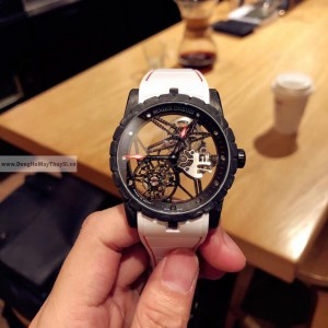 Đồng Hồ Roger Dubuis Replica 1:1 Cao Cấp