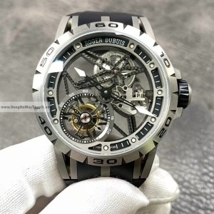 Đồng Hồ Roger Dubuis Super Fake 1:1 Cao Cấp