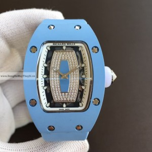 Richard Mille RM007 Blue Replica 1:1 cao cấp