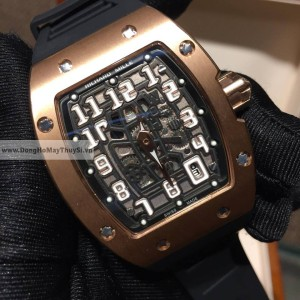 Richard Mille RM67-01 Automatic Winding Extra Flat Replica 1-1 Cao Cấp