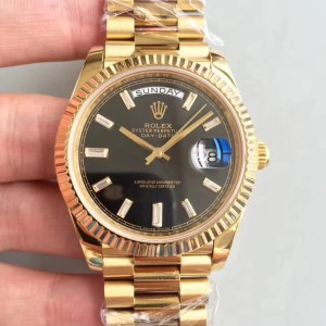 Đồng Hồ Rolex Rep 1-1 Day-Date 228398TBR